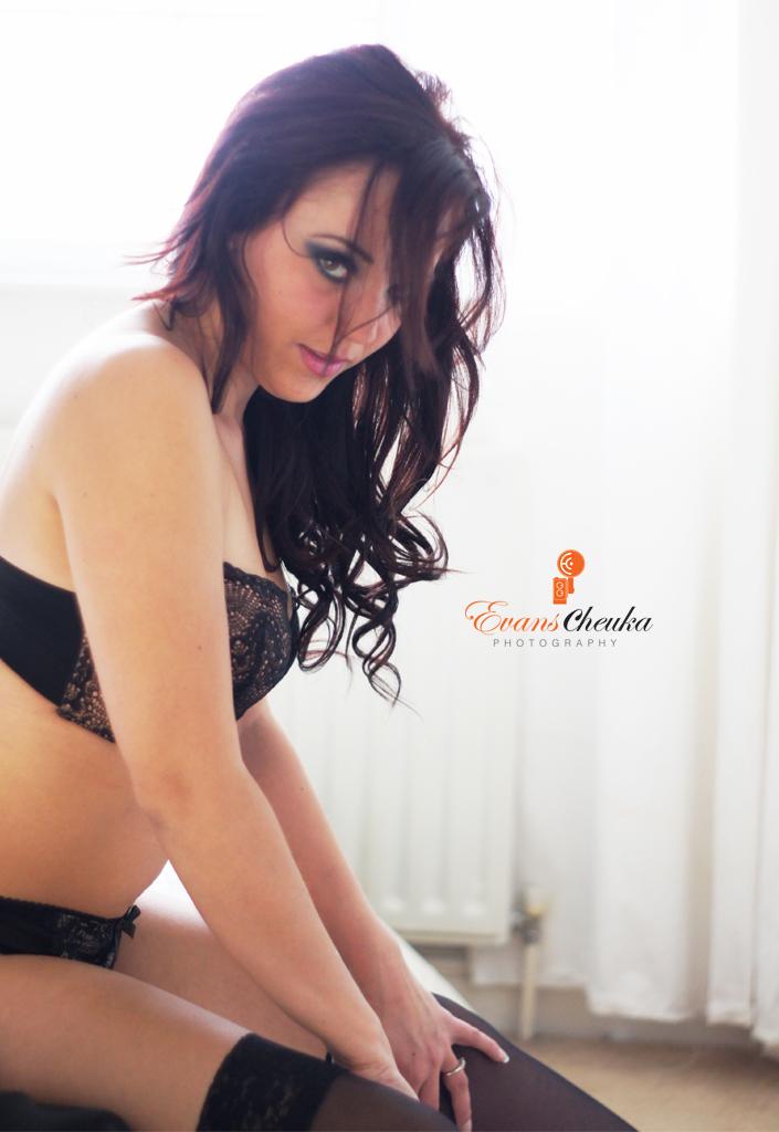 Danielle escort birmingham