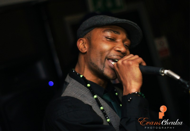 Evans Cheuka Photography Event Dynasty Birmingham Stirlings Bar