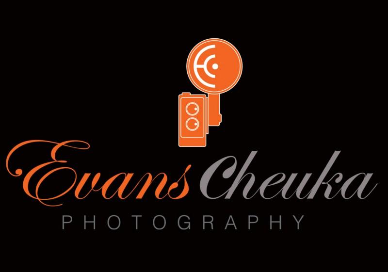 Evans Cheuka Photography Wedding Fashion logo