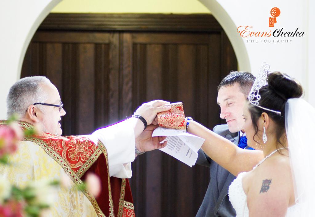 Wedding Photography in Stoubridge