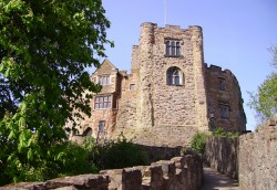 Evans Cheuka Photography  West midlands Tamworth castle