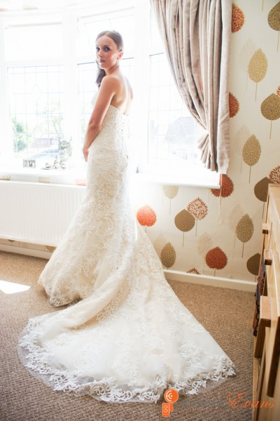 Pendrell Hall Weddings ByEvans Photography http://www.WeddingsByEvans.co.uk