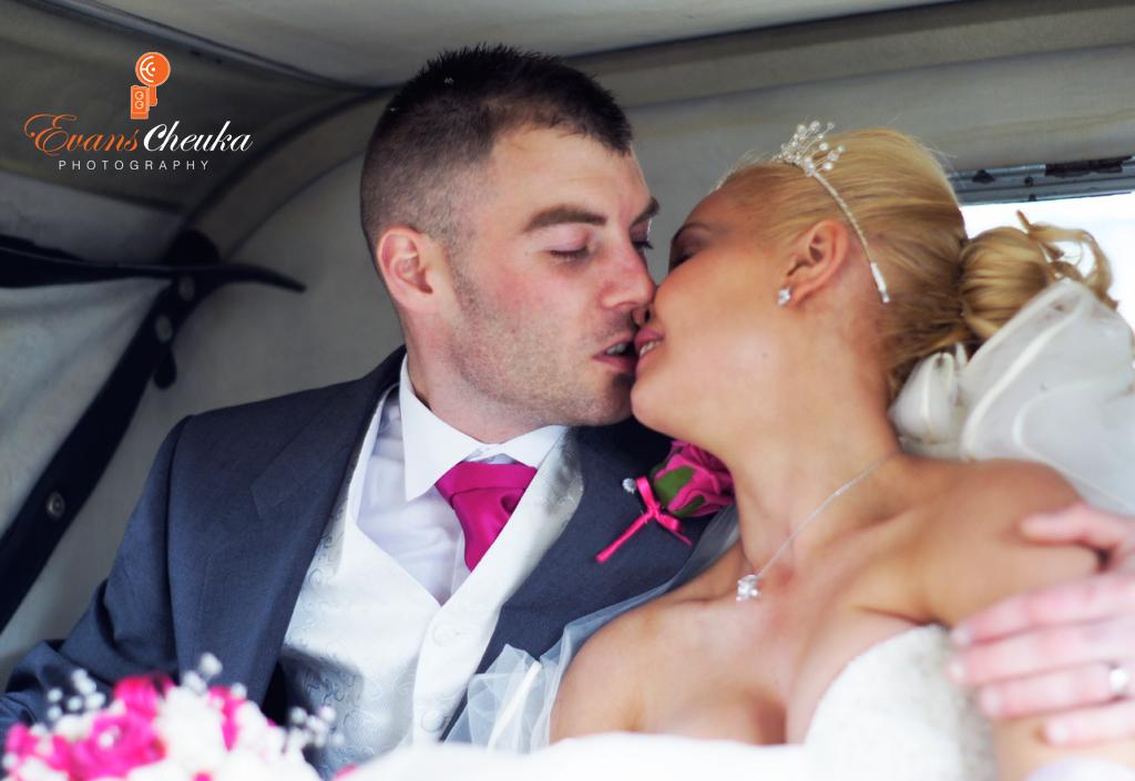 wedding Photography Halesowen
