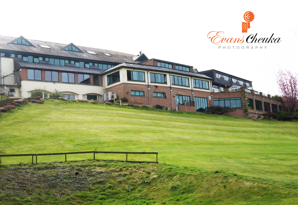 Hellidon Lakes Golf And Spa Hotel Daventry