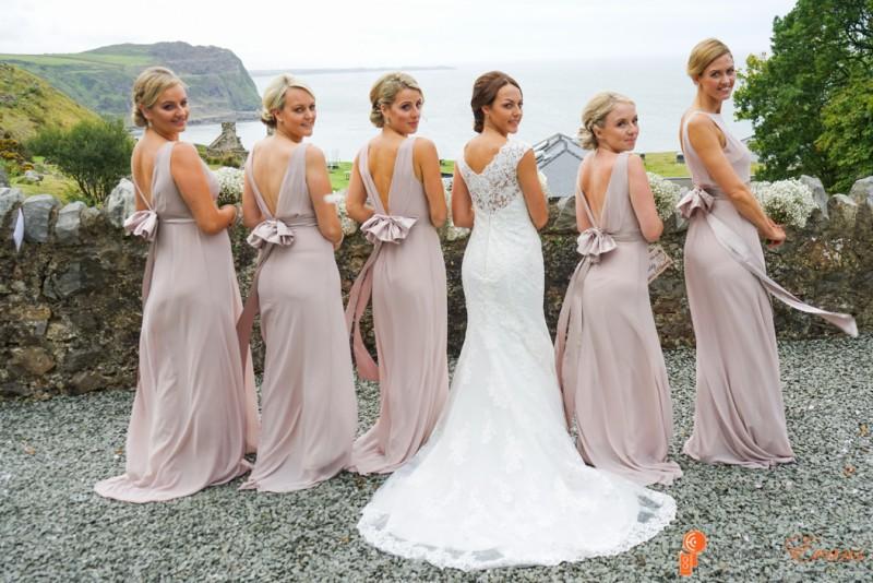 Wedding Photography Nant Gwrtheyrn North Wales Wedding Evans Cheuka www.WeddingsByEvans.co.uk-259